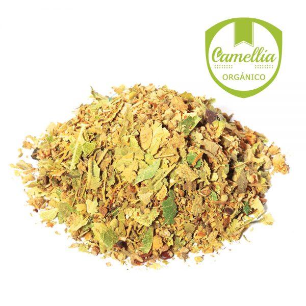 Tila - Tés Camellia