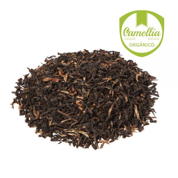 Té Negro Rwanda Rukeri - Tés camellia