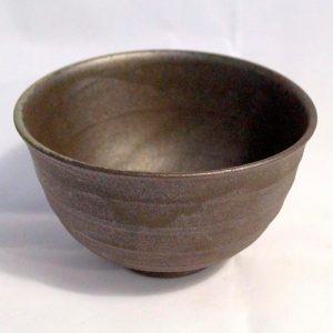 Vasija ceremonial original japonesa Verde - Matcha