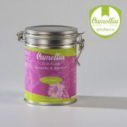 Té de Frutas Recuerdos de Juventud - Tés Camellia