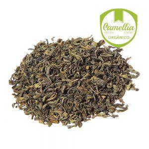 Té Verde Rwanda RUKERI - Tés Camellia