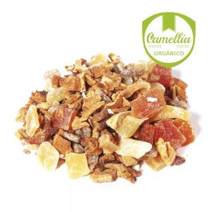 Té de Frutas Cocktail Natural - Tés Camellia
