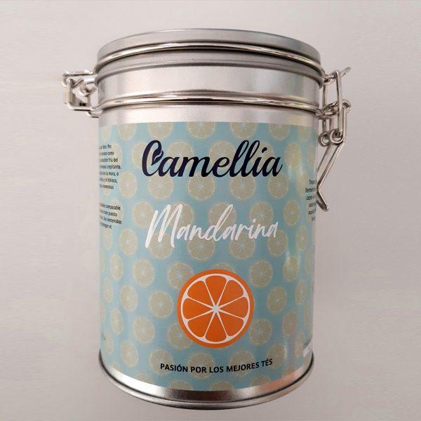 Té de Frutas de Mandarina